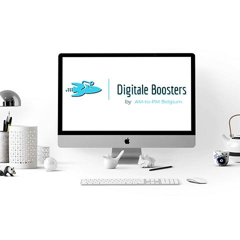 Wat zijn Digitale Boosters?