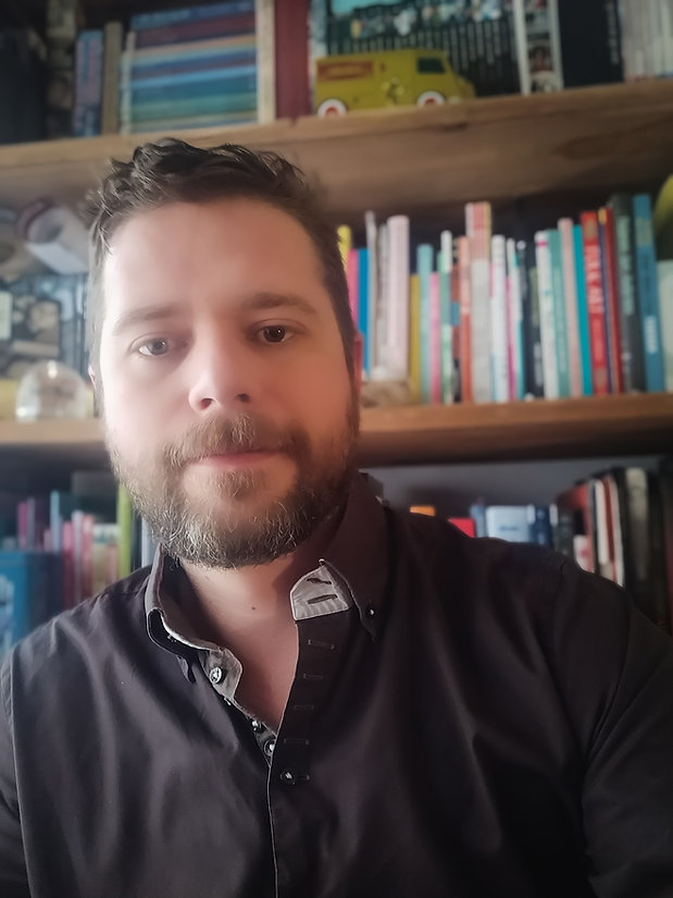 Idris Van Nuffel