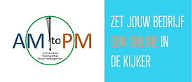 AM-to-PM Belgium logo