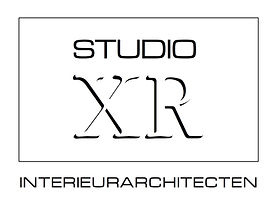 Studio XR Interieurarchitecten logo