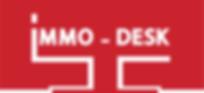 Immo- Desk logo