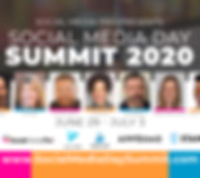 Social Media Day Summit 2020