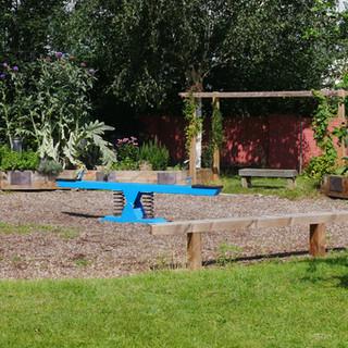 Holgate Community Garden