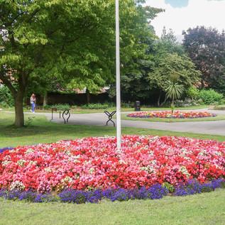 Clarence Gardens