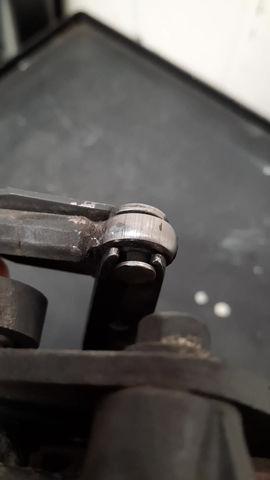 DAF E6 foutcode regeling turbo