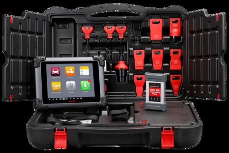 Autel-MaxiSys-ms908s-pro-diagnostic system-Case
