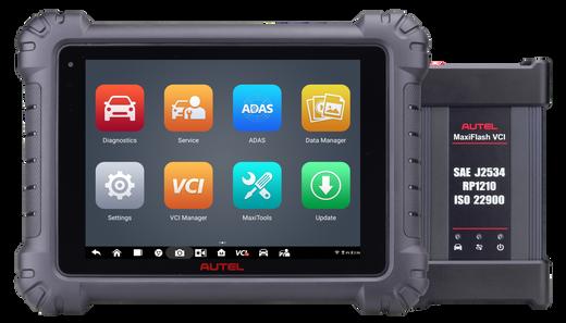 Autel-MaxiSys-MS909 diagnostic system