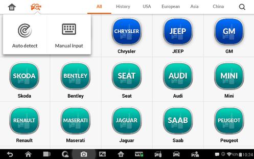 Autel-IM608PRO-comprehensive programming package for keys-IMMO-Key programming