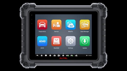 Autel-MaxiSys-MS909 Diagnostic System Tablet