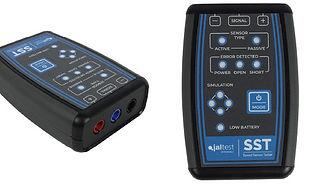 SST, speed sensor tester, Jaltest, snelheidsensoren, speedsensor, diagnose, meten, controleren, ABS sensoren, ABS, testen simuleren, ECU, sensoren, toestel, apparaat