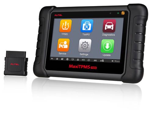 Autel-MaxiTPMS-TS608 sensors