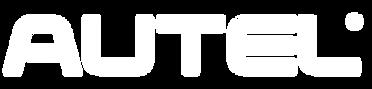 Logo Autel Wit