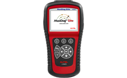 MaxiDiag Elite MD802