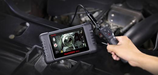 Autel-MaxiVideo-MV500 inspection camera-