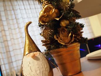 12月、クリスマス仕様!