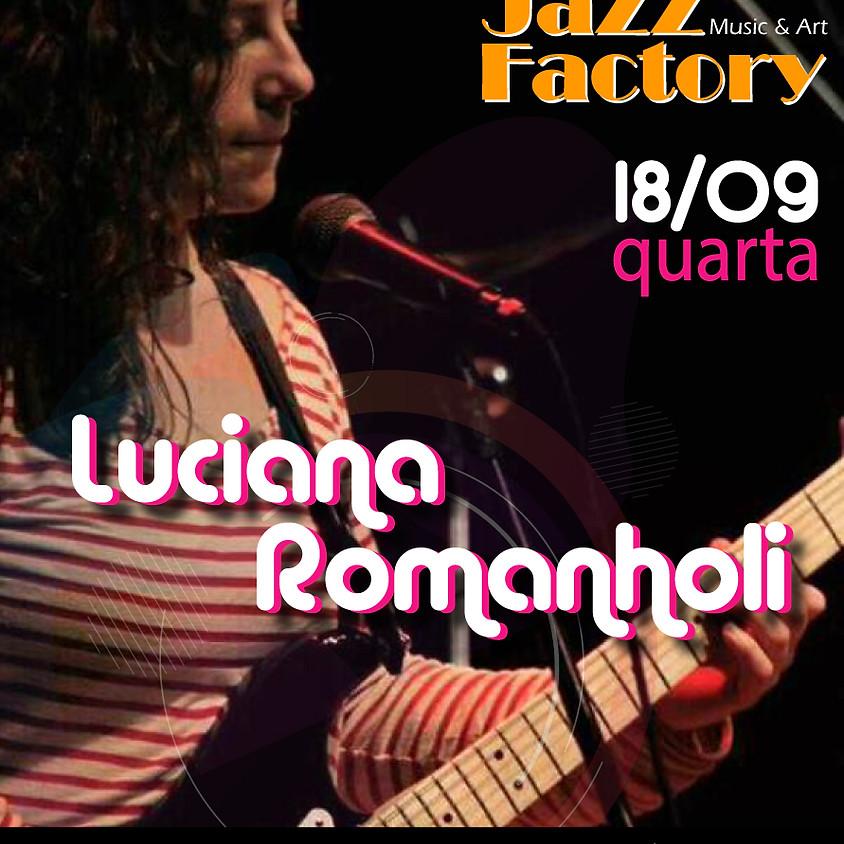 LUCIANA ROMANHOLI