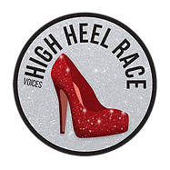 VOICES High Heel Race Logo