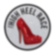 High Heels Race Logo
