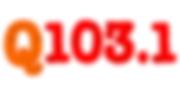 Q 103.1 FM Logo