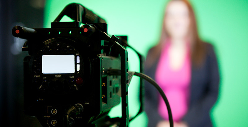 Self-Tape and Zoom Intensive with Beth Hall