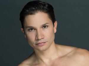 Yosvani Ramos Ballet Intensive