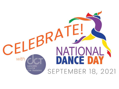 National Dance Day 2021
