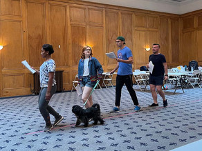 ACT LOUISVILLE PRODUCTIONS ANNOUNCES CAST AND CREATIVE TEAM FOR THE WIZARD OF OZ