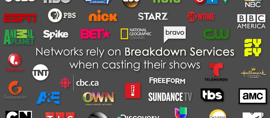 Actors Access Casting Network Workshop