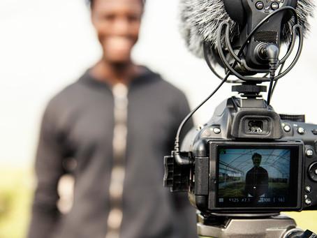 Now Hiring: Social Media Storytelling Specialist