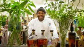 Meet Chef Allen Sims