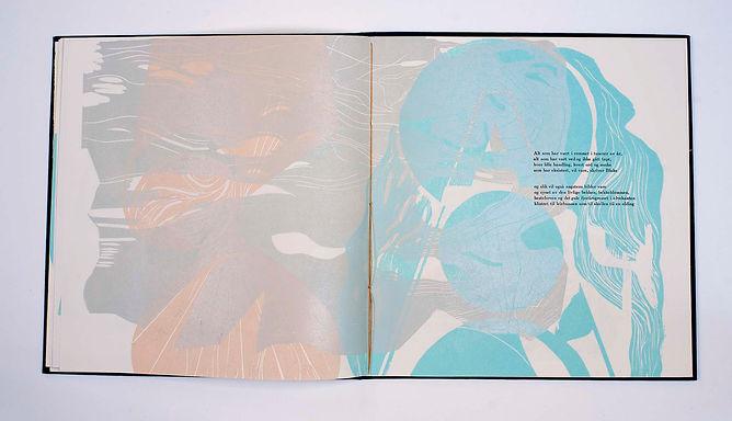Verdenstap ArtistsBook