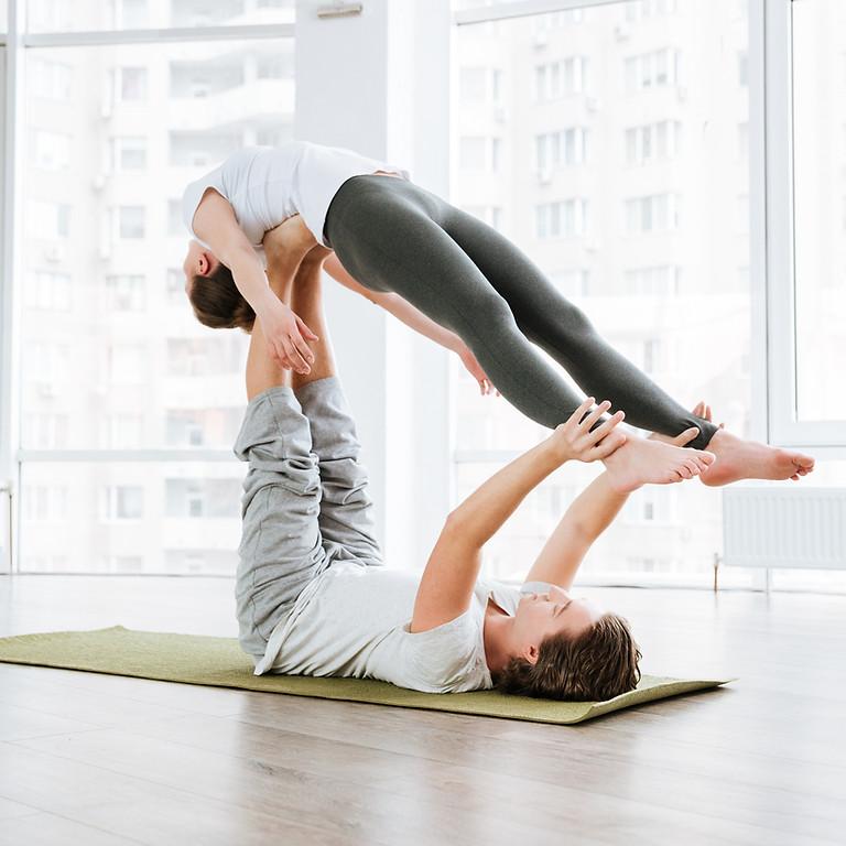 Energia dla zdrowia - medytacje Osho