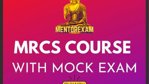 How to prepare for MRCS – Paper Pattern, Tips to pass easily