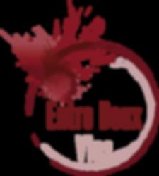 Logo entre deux vins