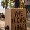 Thumbnail: Cubi 5L La Rose Bellevue Rouge