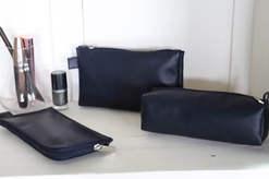 Leather Range