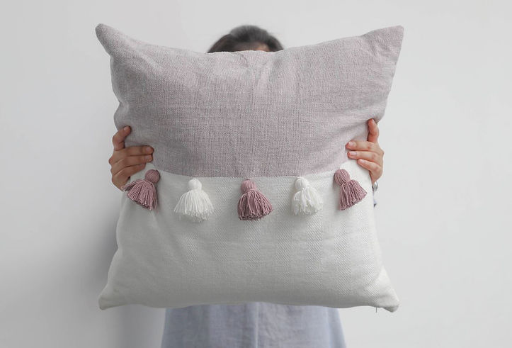 Cotton Concepts Cushion Covers _ Pillow