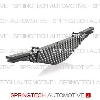 Volvo FM/FH leaf spring 09635000 257654 A022T410ZA70 6581200