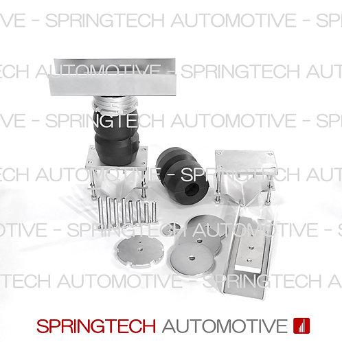 Helper Spring Kit Volkswagen Crafter