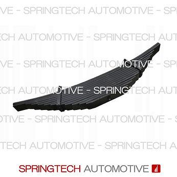 Scania Multi Leaf Spring 90167000 1398988 A010T226ZA70 6398000
