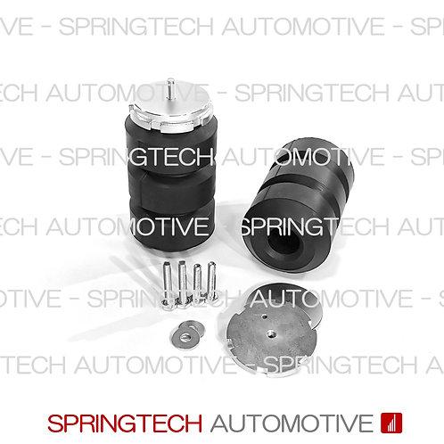 Helper Spring Kit Fiat Ducato