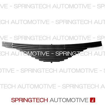 Iveco Astra Multi Leaf Spring 24638800 500414497 A313T112ZA70 2099000