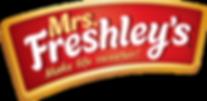 Mrs. Freshley's - Logo.png