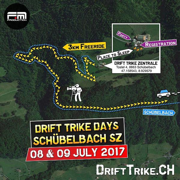 Drift Trike Day Quadrat Pic Schübelbach