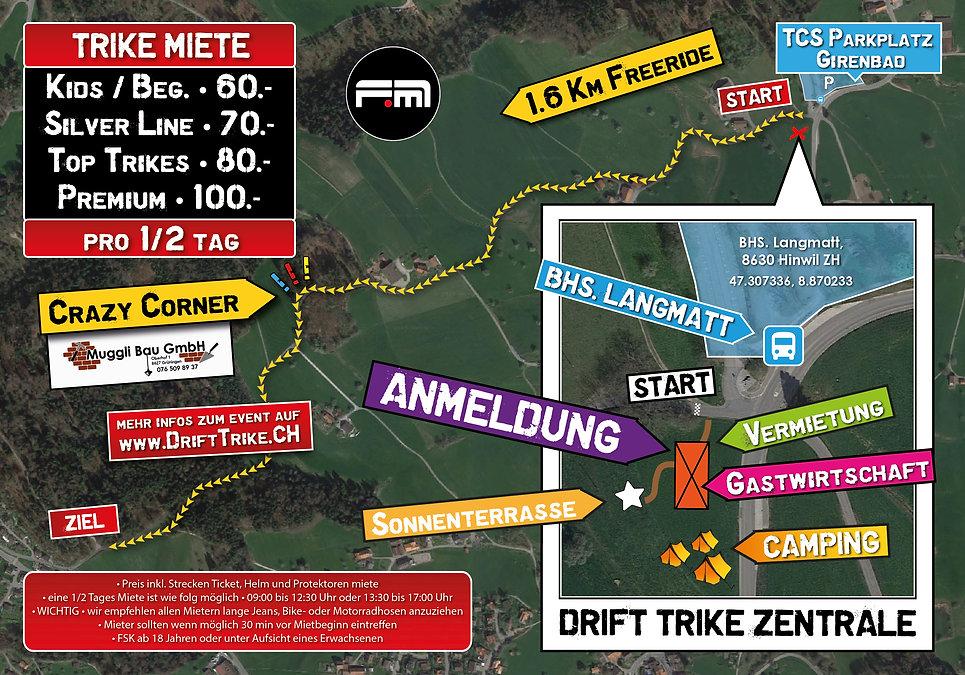 Drift Trike Days Hinwil 2020 Flyer 03-05