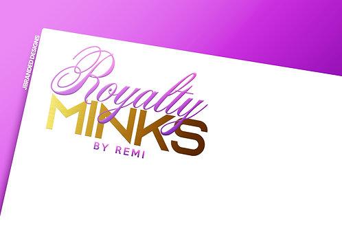 Text-Based Logo Design