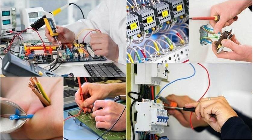 Instalatii electrice ilfov, electrician autorizat, depanari electrice, probleme electrice, tablou el