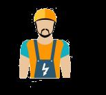 electrician ilfov