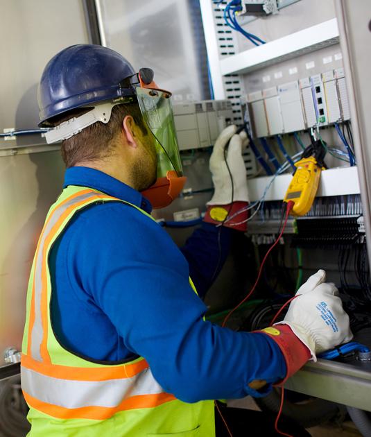 Electrician autorizat ilfov - Instalatii electrice