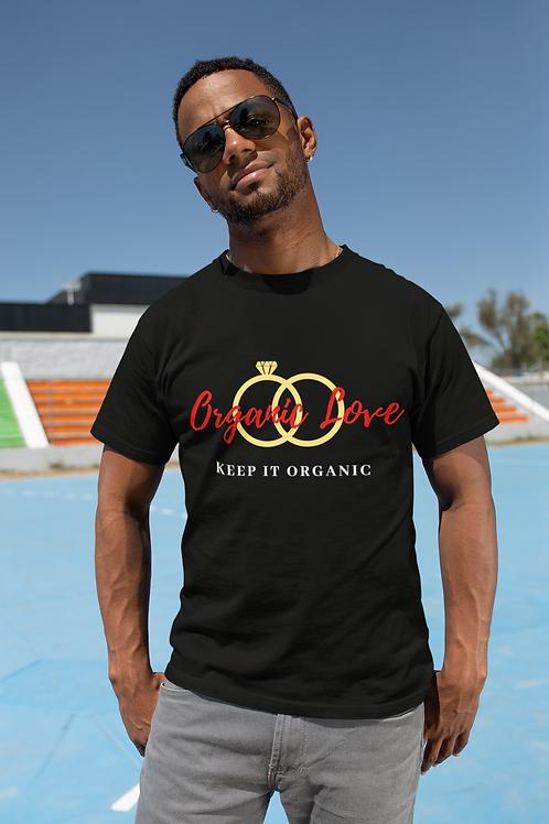 Organic Love Tee